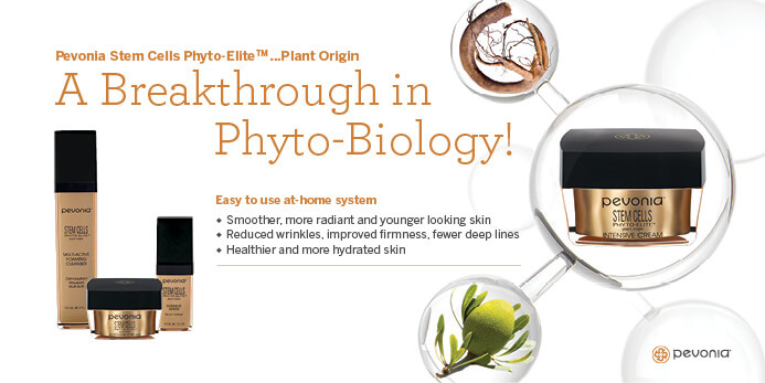 Stem Cells Phyto-Elite Freeze-Dried Facial Treatment