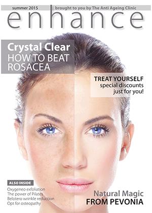 Enhance Beauty Salon Magazine