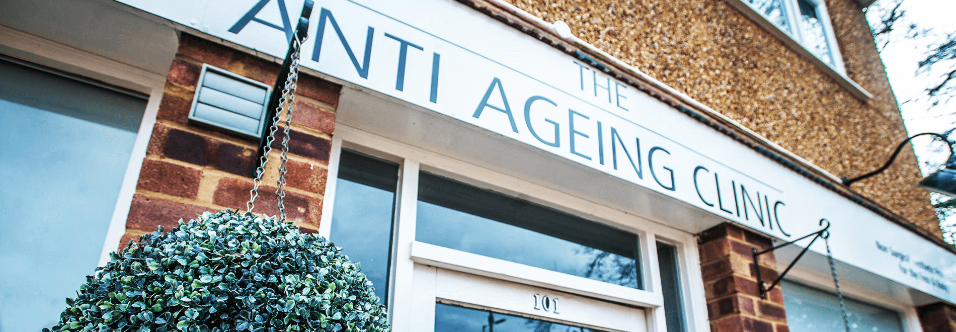 The Anti Ageing Clinic St Albans