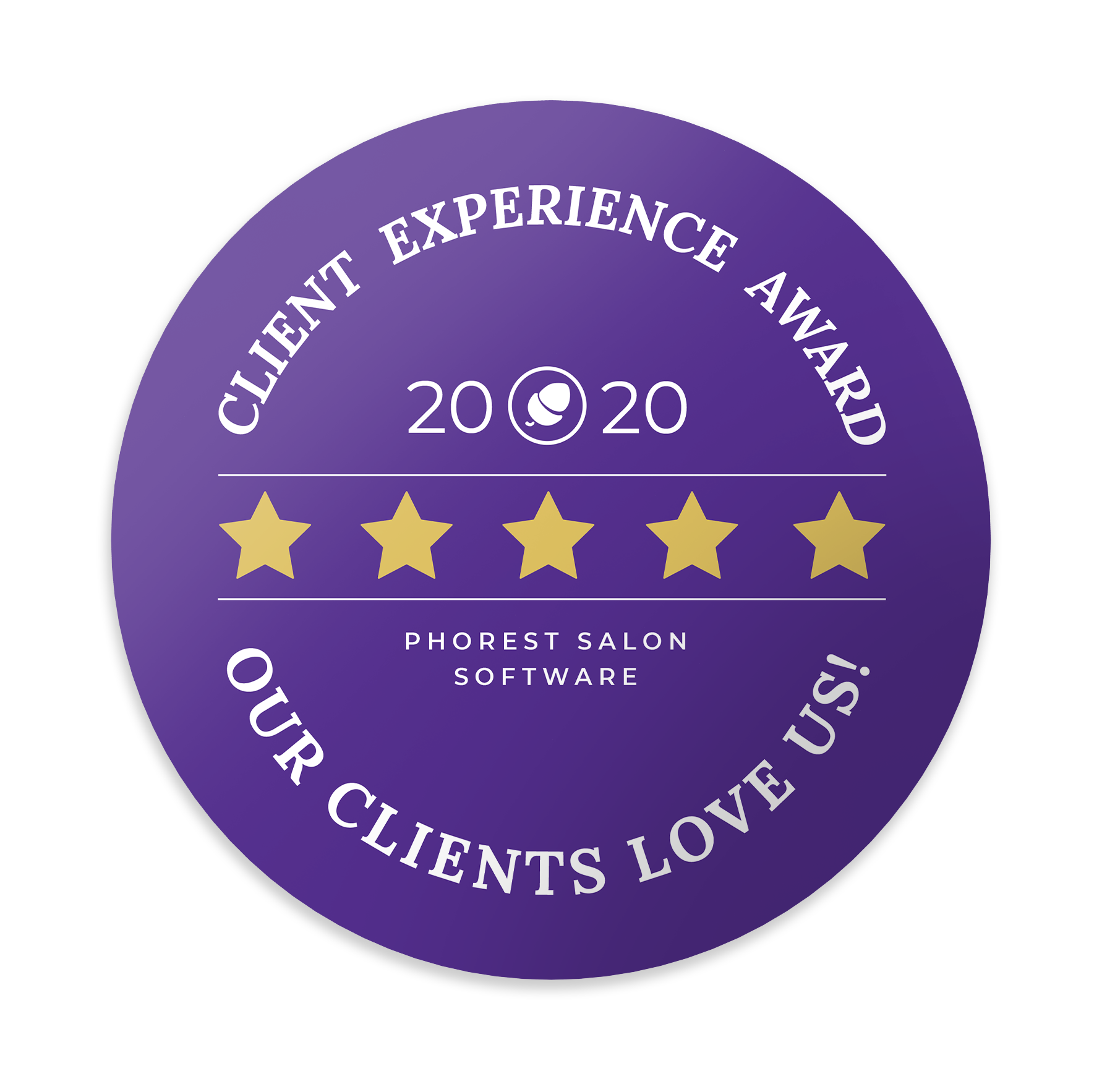 Phorest Award The Anti Ageing Clinic